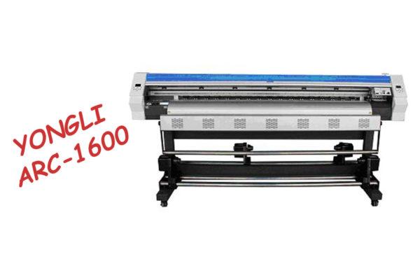 Екосолвентен принтер YongLi ARC1600