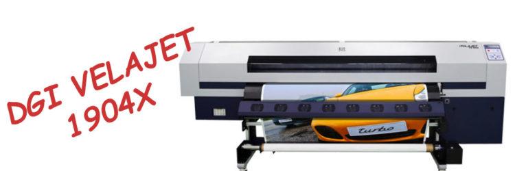 Еко-солвентен принтер DGI Velajet 1904X