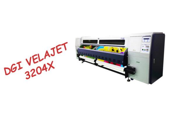 Еко-солвентен принтер DGI Velajet 3204X