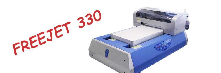 Сувенирен принтер FreeJet 330