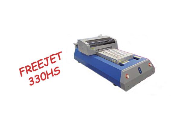 Сувенирен принтер FreeJet 330HS