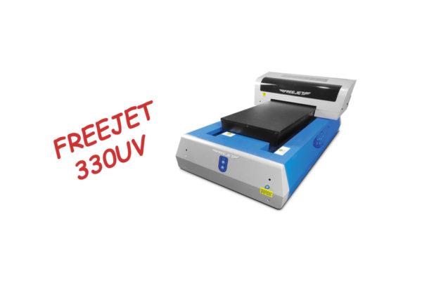 Сувенирен принтер FreeJet 330UV