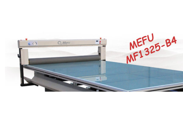 Плосък ламинатор MEFU MF1325-B4