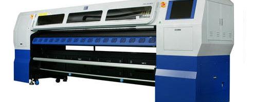 Широкоформатни принтери на 3.20m