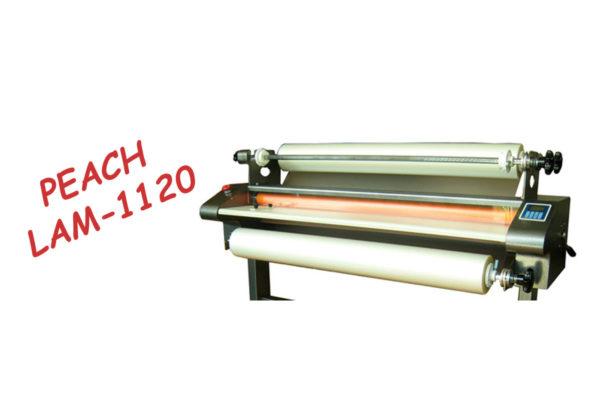 Топъл ламинатор PEACH LAM – 1120