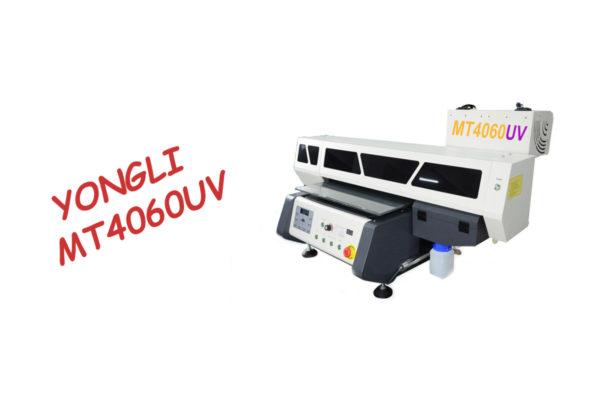 Сувенирен принтер YongLi MT4060UV
