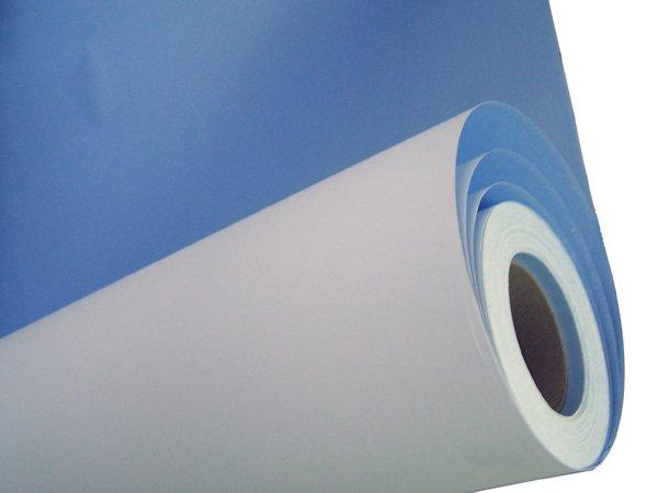Blueback хартия