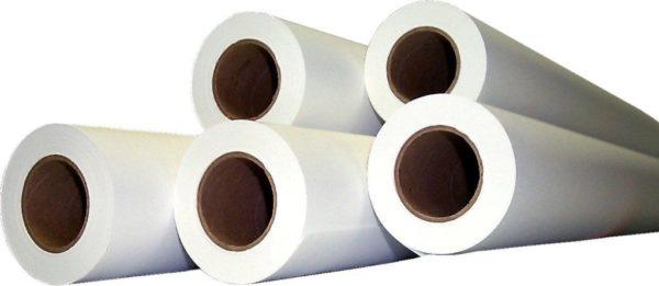 Vivid Paper - плакатна хартия водна база